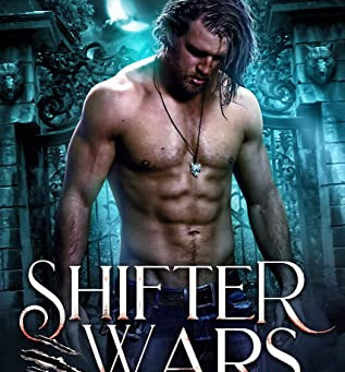 Book Review:  Shifter Wars (Werewolf Dens #1) by Kelly St. Clare