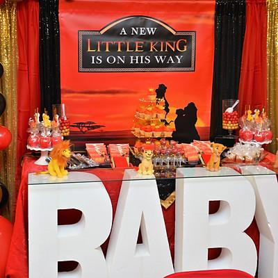 Celebrate Baby MJ