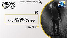 40 En Cristo, Somos Luz Del Mundo.jpg