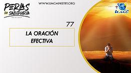 77 La oracion Efectiva.jpg