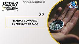 89 Esperar Confiado La Guianza De Dios.j