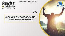 76_Por_Qué_El_Pobre_De_Espíritu_Es_U