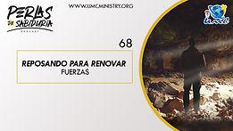 68 Reposando Para Renovar Fuerzas.jpg