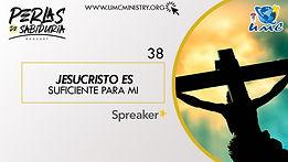 38 Jesucristo Es Suficiente Para Mi.jpg