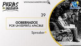 39 Gobernados Por Un Espiritu Apacible.j