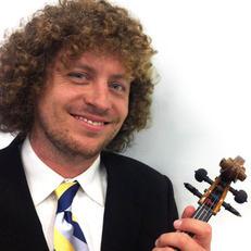 Carl Larson, viola