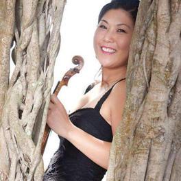 Eliza Cho, violin
