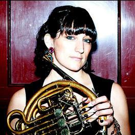 Rachel Drehmann, french horn