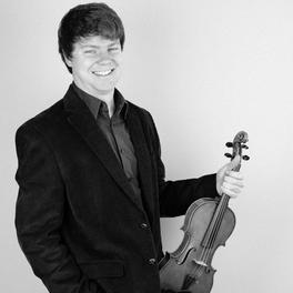 Josh Holritz, violin