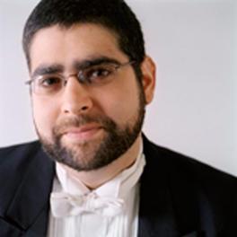 Gil Perel, bassoon