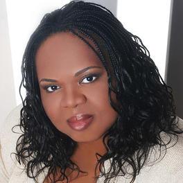 Gwendolyn Brown, contralto
