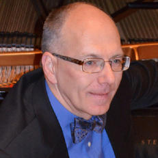 David Loucky, trombone
