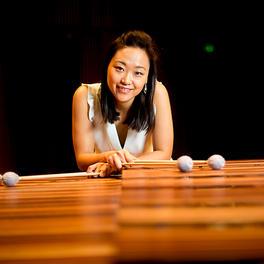 Ji Hye Jung, percussion