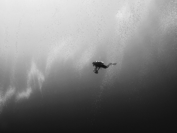 diver - going down there.jpg