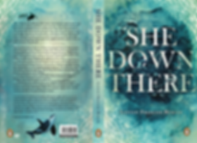 She Down There cover.png