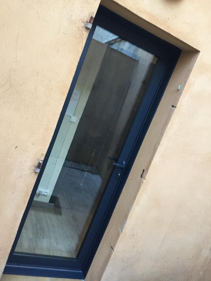 Rénovation Aluminium RAL 7016fsd. st maximin 83470