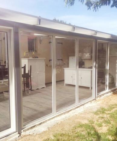 fermeture de terrasse & veranda 83470 st maximin, 83170 Brignoles, 83910 pourrieres, 13530 trets