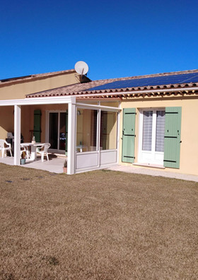 veranda RIANS 83560