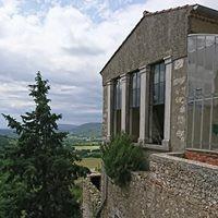 Chateau d'Esparon