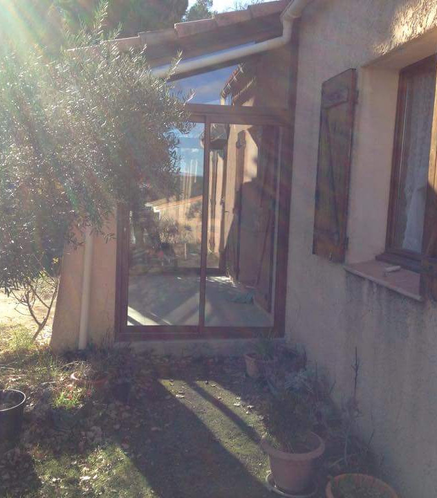 veranda RIANS 83560, seillons 83470, tourves 83470