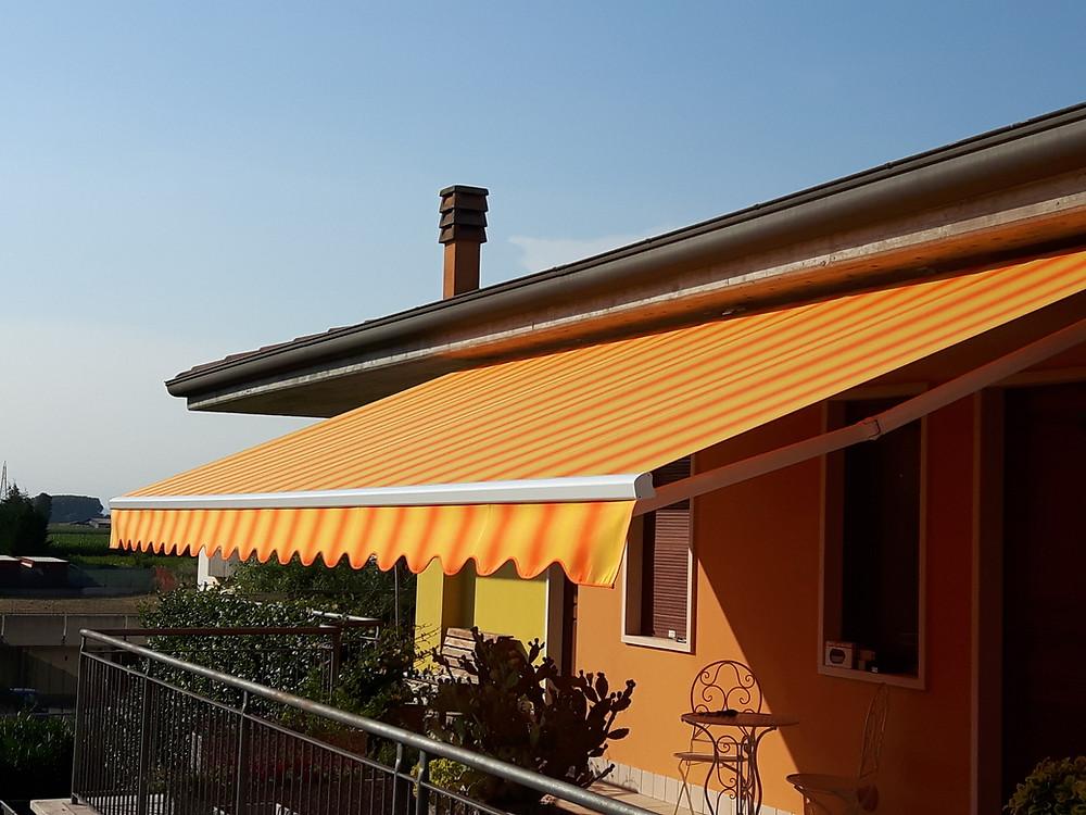 Tenda da Sole Applitenda per Condominio a Verona