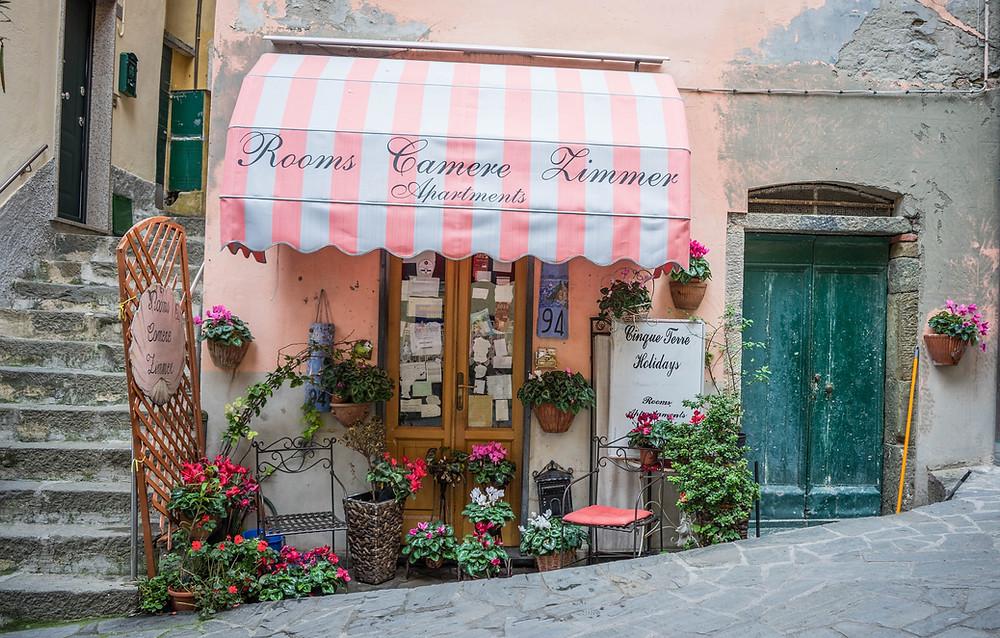 Tende da Sole Personalizzate Verona