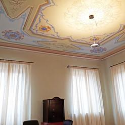 Tende per Palazzo Storico firmate Applitenda
