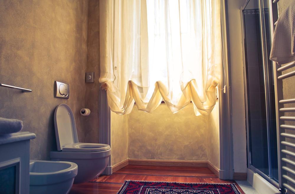 Tende per il bagno Verona