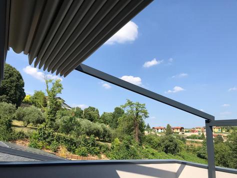 Diverse soluzioni per un nuovo complesso residenziale