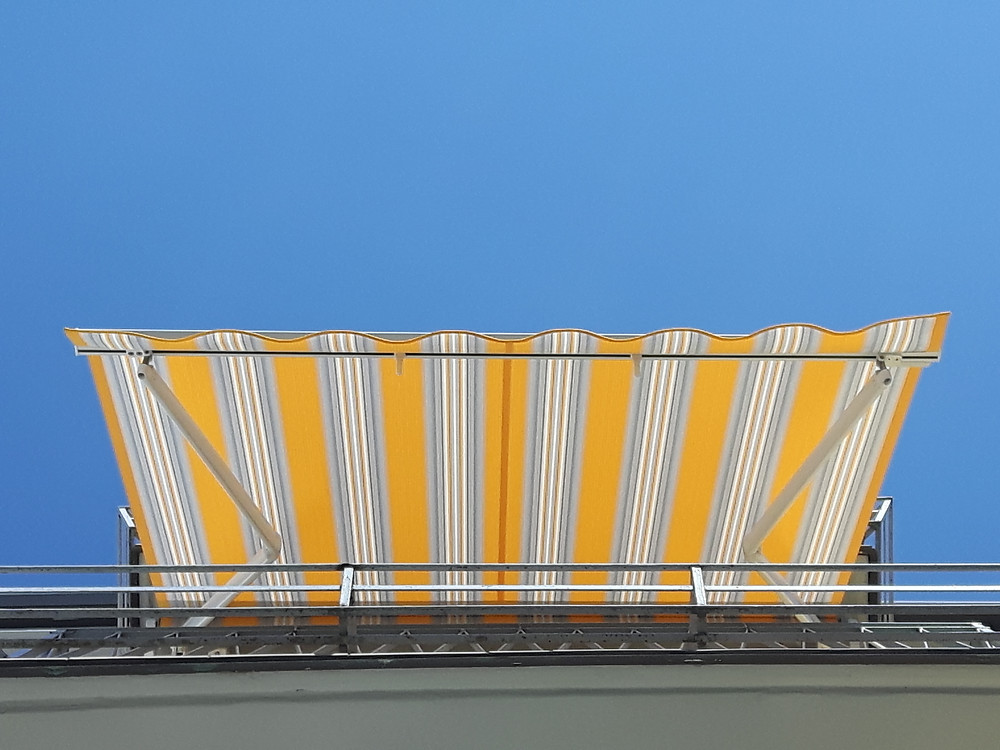 Tenda da Sole a bracci Applitenda Verona