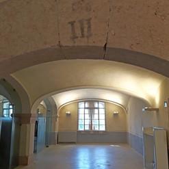 Tendaggi per Palazzo d'epoca