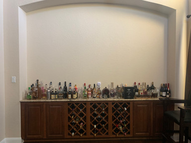 Bar Nook 1