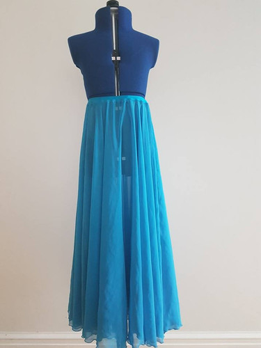 Club Asthetic Skirt