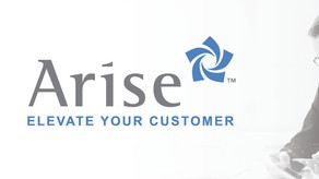 """""""Arise"""" to the Occasion"""