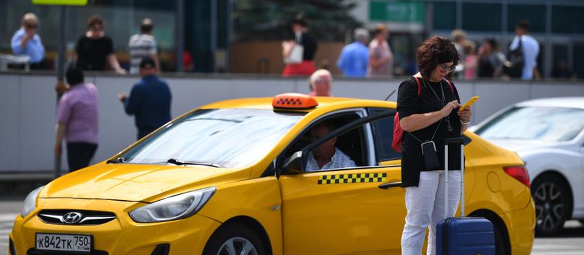 Невероятный случай в такси или почему я так люблю «бомбил»