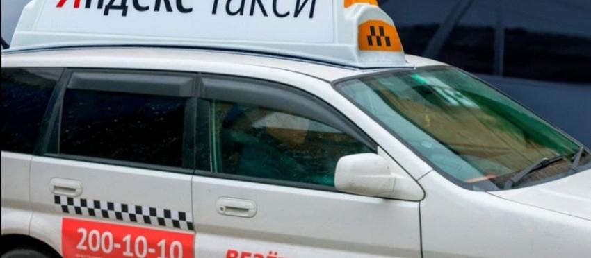 """Водители такси """"Везёт"""" не могут работать в """"Яндекс.Такси"""". Не получается или..."""