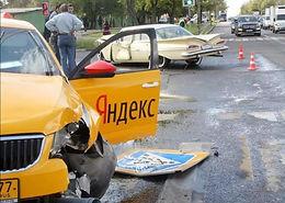 Почему современные таксисты не умеют ездить