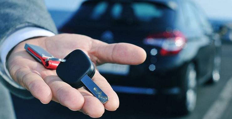 Бизнес по аренде авто под такси - бизнес-план, с чего начать