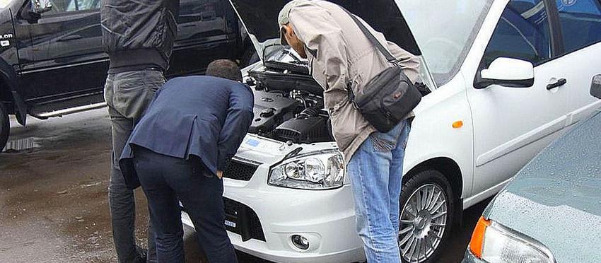 Покупка автомобиля б/у с пробегом: типичные механизмы обмана