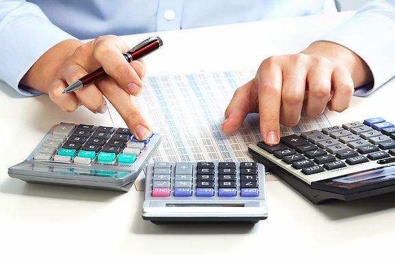 Обязательная бухгалтерская отчетность каждого таксиста