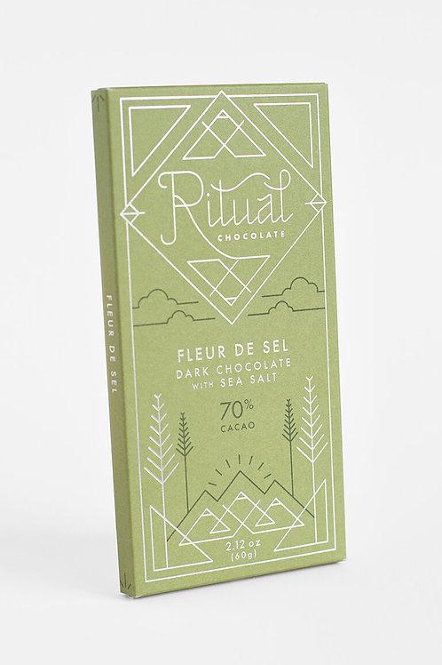 Fleur De Sel by Ritual Chocolate