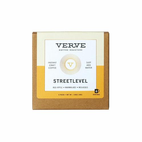 Streetlevel Instant Craft Coffee