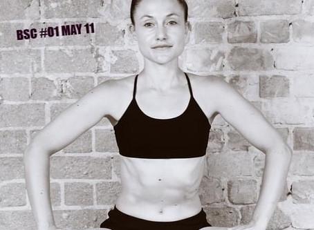 Bodyholic Strength Challenge #01