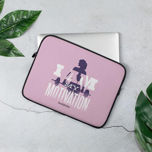 Bodyholic Girls Laptop Sleeve