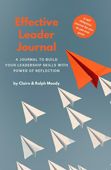 Effective LeaderJournal