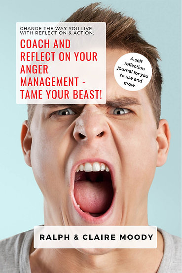 Reflect On Your Anger Management - Tame Your Beast