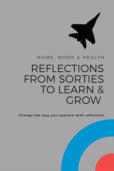 Reflections From Sorties To Learn & Grow