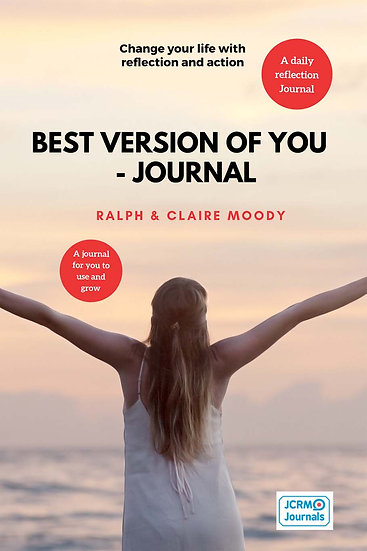 Best Version of You Journal