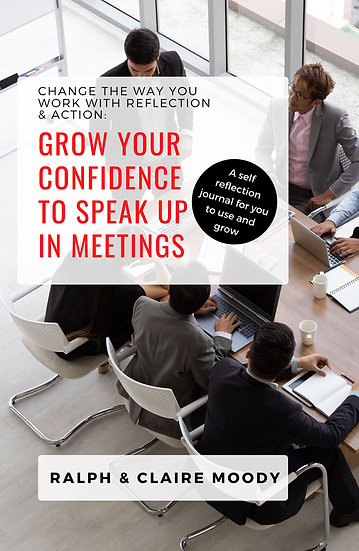 Grow Your Confidence To SpeakUp In Meetings