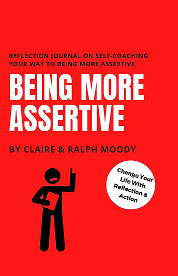 Being More Assertive